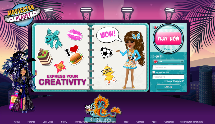 moviestarplanet spiel deutsch