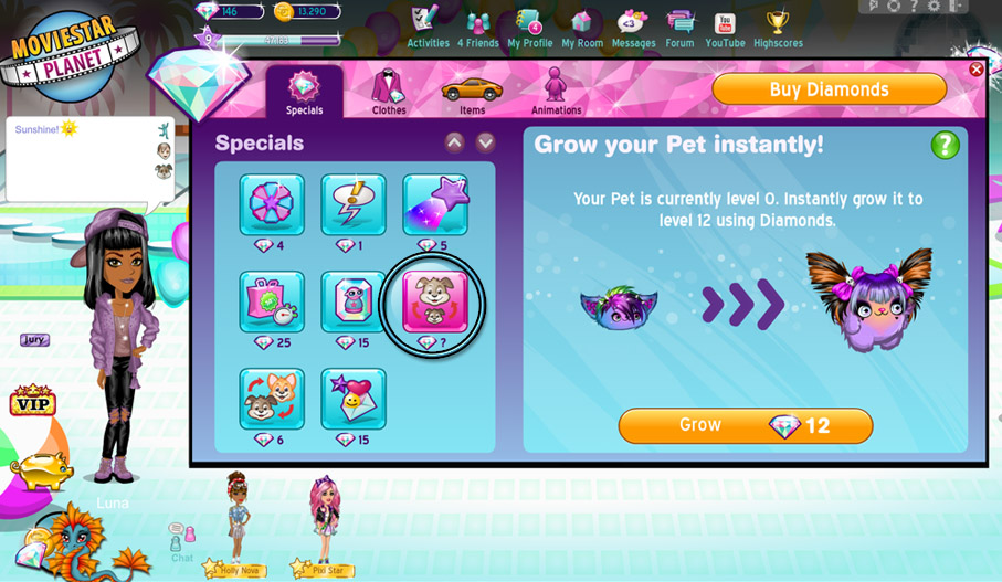 Games like moviestarplanet with dating after divorce 4